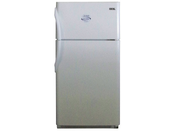 18.2 Cu Ft Crosley Refrigerator White CRT182NW