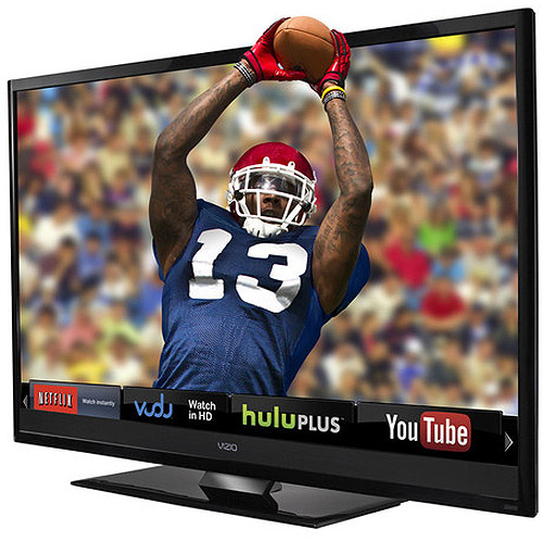 "Vizio M3D470KDE 47"" 1080p 120Hz (1.5"" ultra-slim) LED 3D HDTV wi"