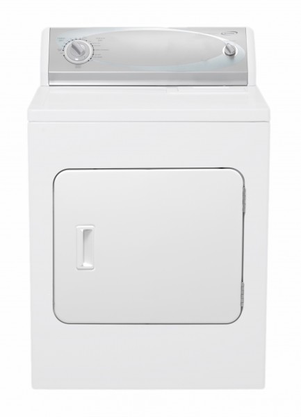 Crosley Super Capacity Dryer Model CGD126SDW