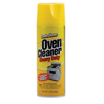 PowerHouse Oven Cleaner Heavy Duty
