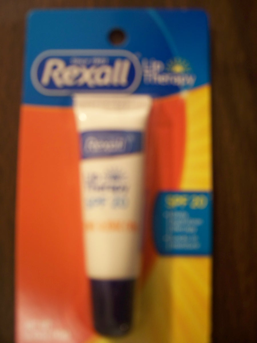 Rexall Lip Therapy