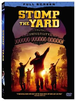 Stomp The Yard DVD - Widescreen - USED