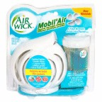 Air Wick Mobil Air Crisp Breeze Air Freshener