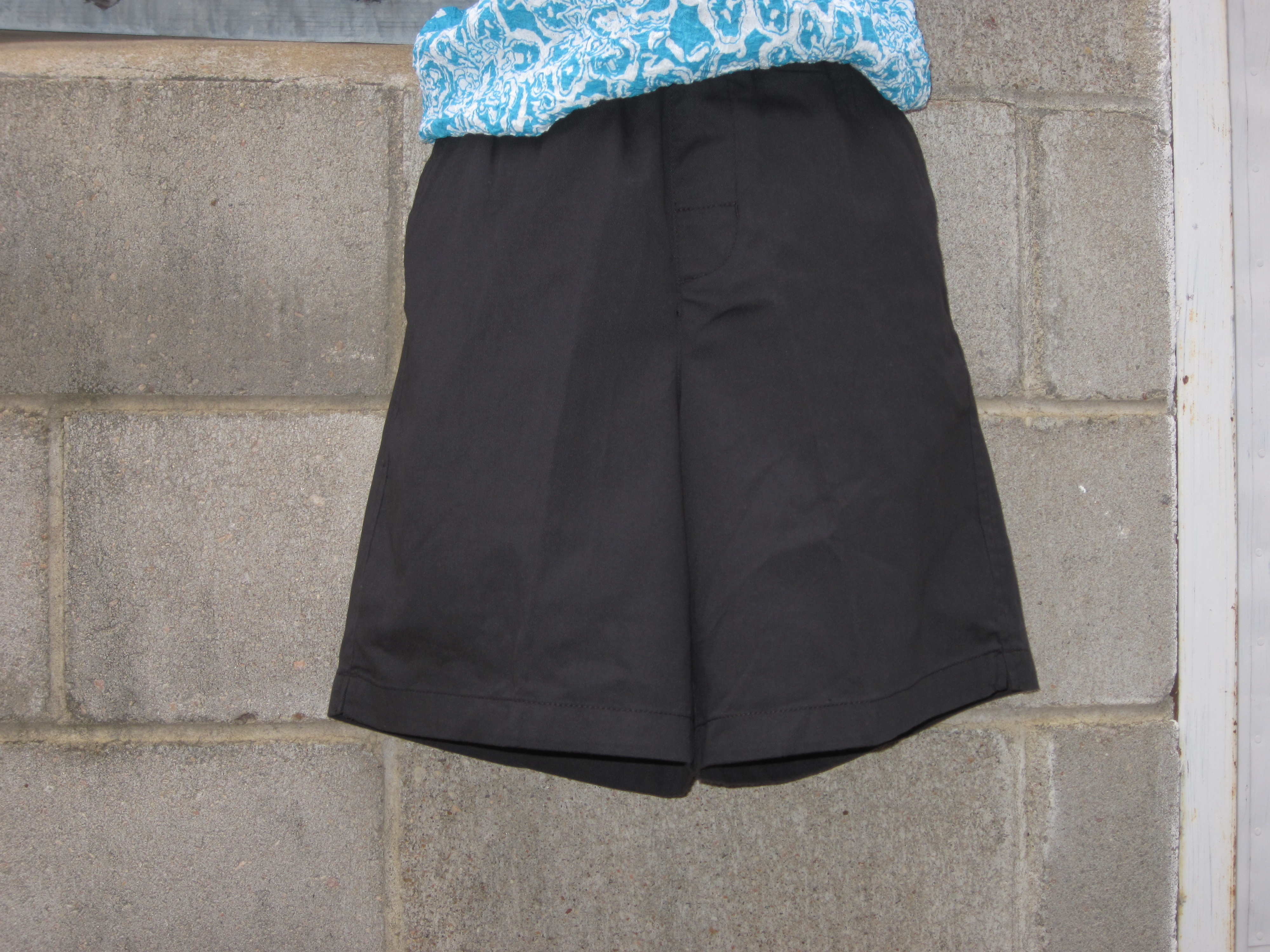 Basic Editions SzS Shorts Black