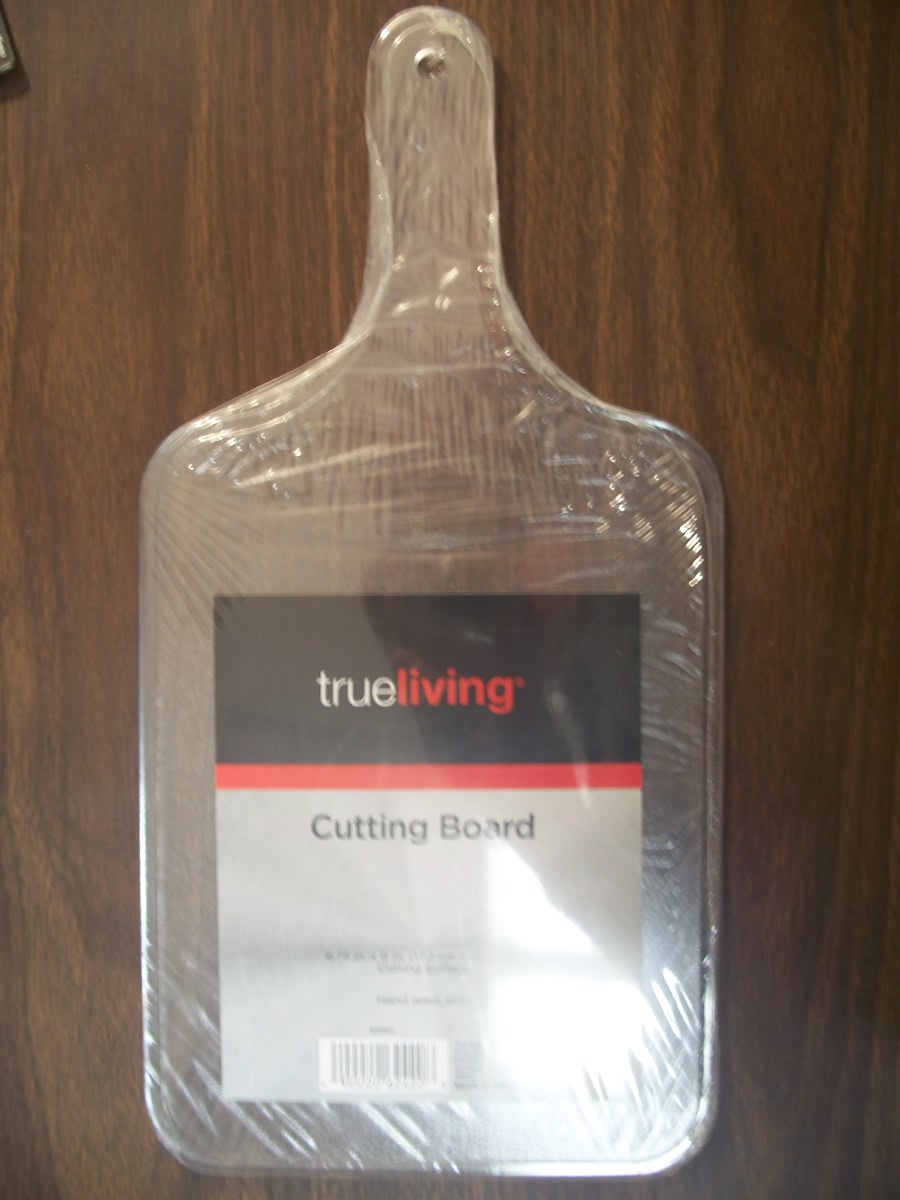 Trueliving Cutting Board
