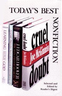 Readers Digest Todays Best Nonfiction Cruel Doubt
