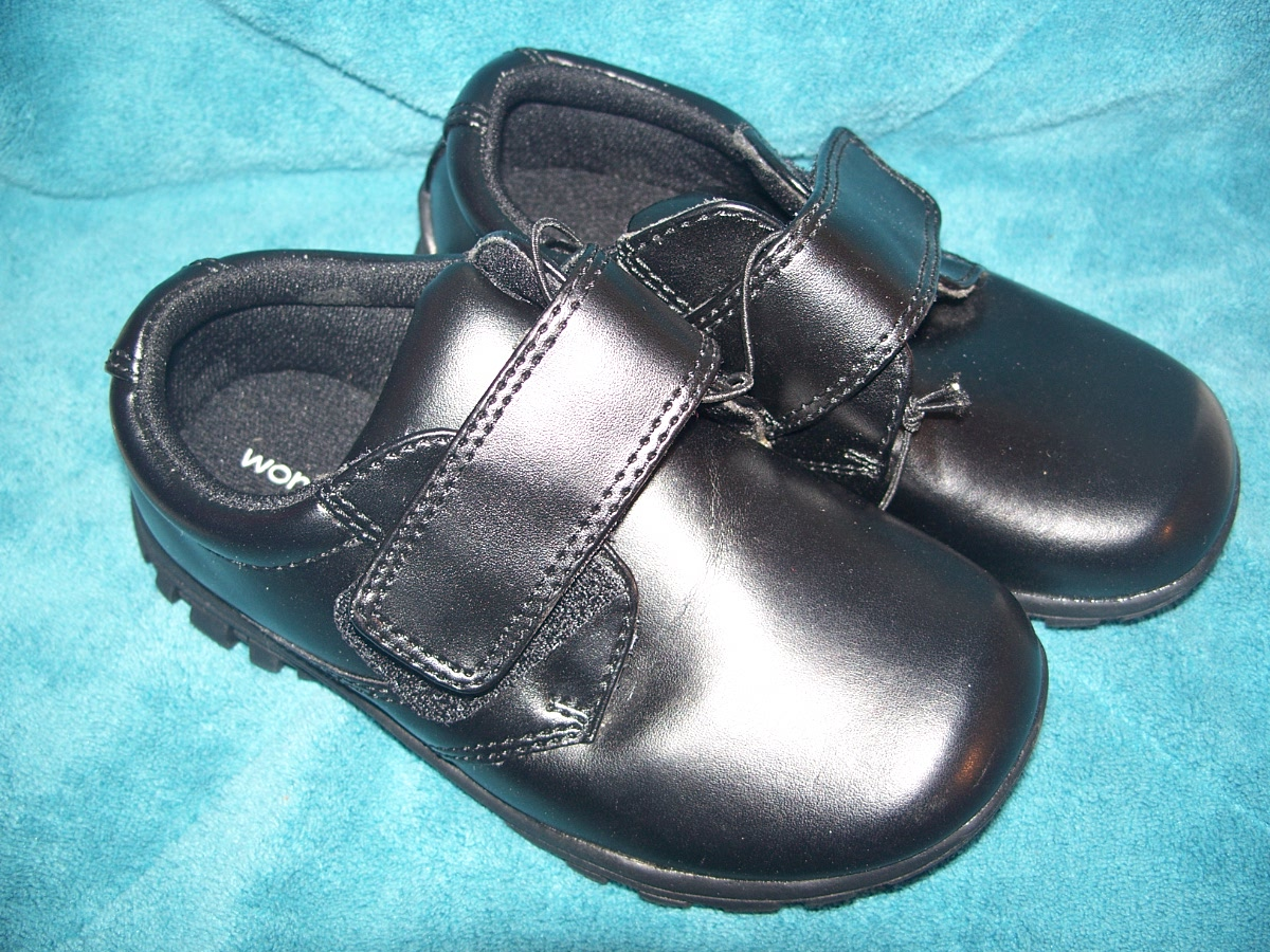 Wonderkids Clyde Boys Black (9)