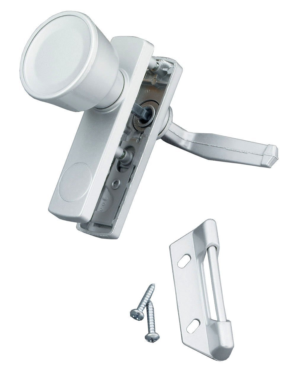Storm & Screen Door Latch Set- Wright Products Inc.