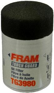 Fram Oil Filter Tough Guard TG3980