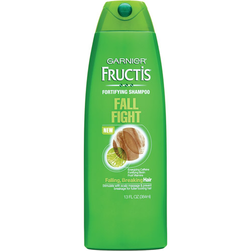 Garnier Fructis Fall Fight Fortifying Shampoo, 13 oz