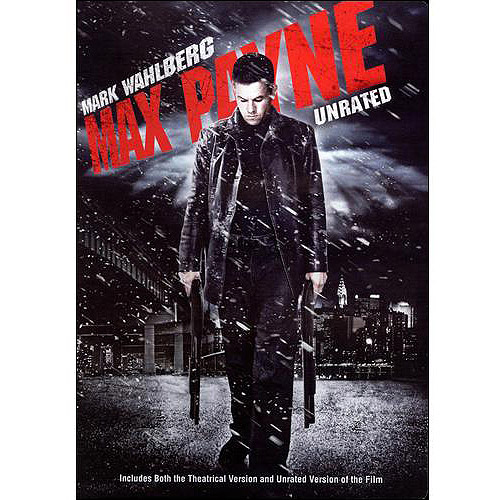 Max Payne (Widescreen)