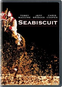 Seabiscuit ( widescreen )