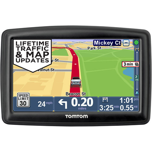 "TomTom START 50TM 5.0"" GPS Unit"