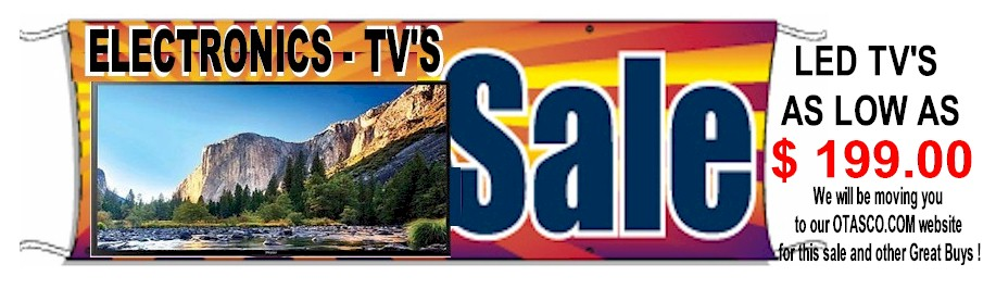 rsbslide3 - OTASCO LET TV SALE AT OTASCO.COM