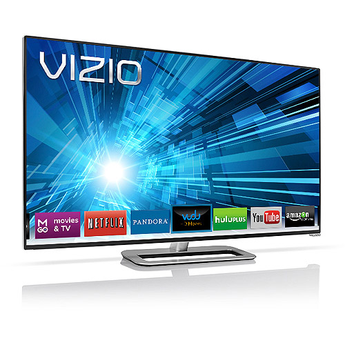 "VIZIO M551d-A2R 55"" 1080p 240Hz Razor LED (1.75"" ultra-slim) 3D"
