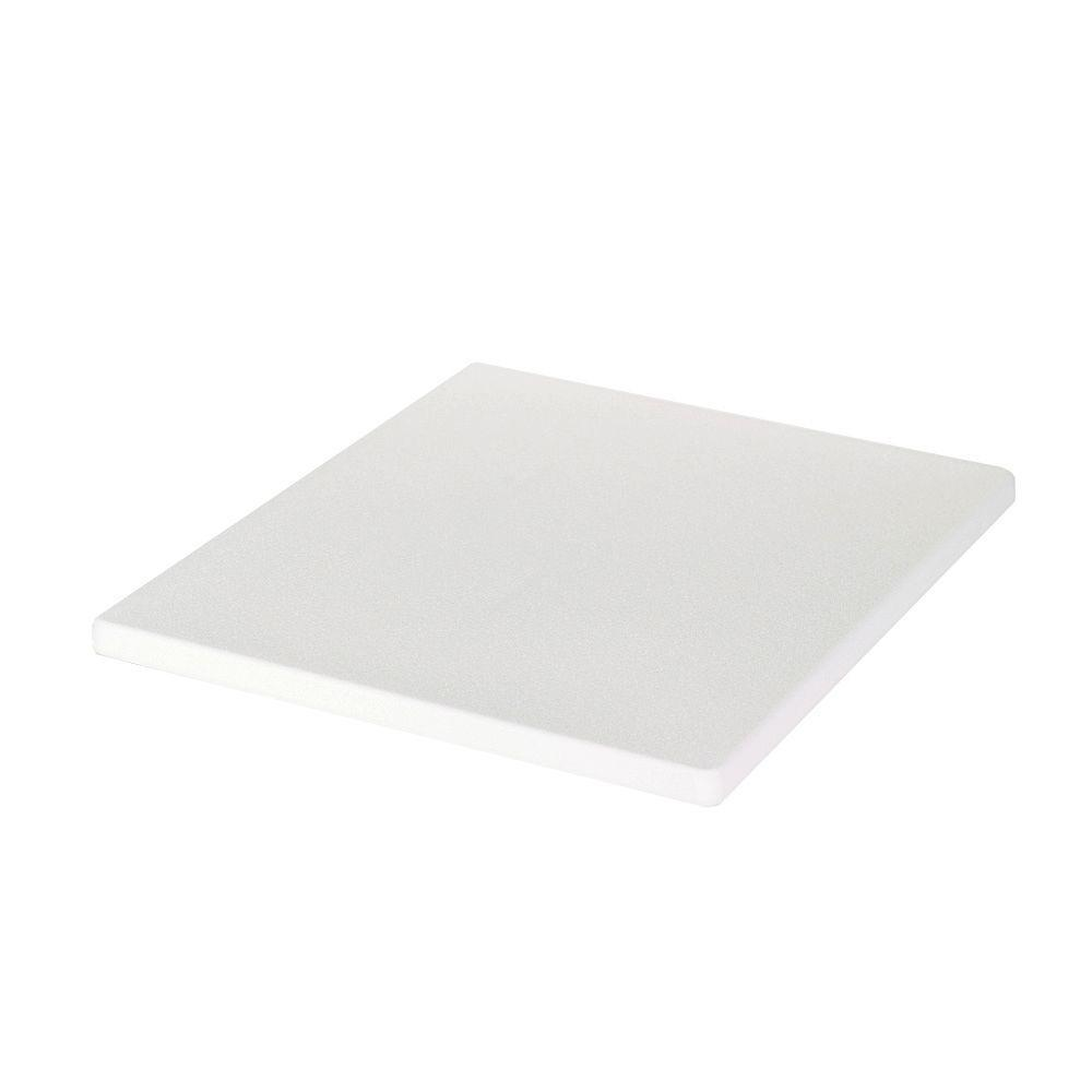 Closetmaid 19 in. 22 in. Plastic Top for Basket System